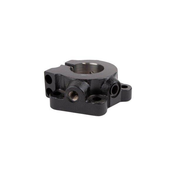 flange below (rotator GV 6 / 6-2 / 6-Y)