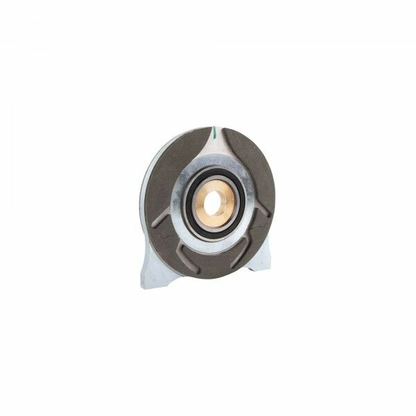 Brake pad with bearing (swing damper MPB / MPB-1 / MPB-2)