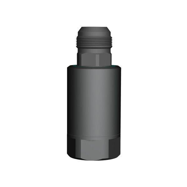 INDEXATOR swivel connector K100 G 1-1 / 4 x 1-5 / 8-12 UN IxA