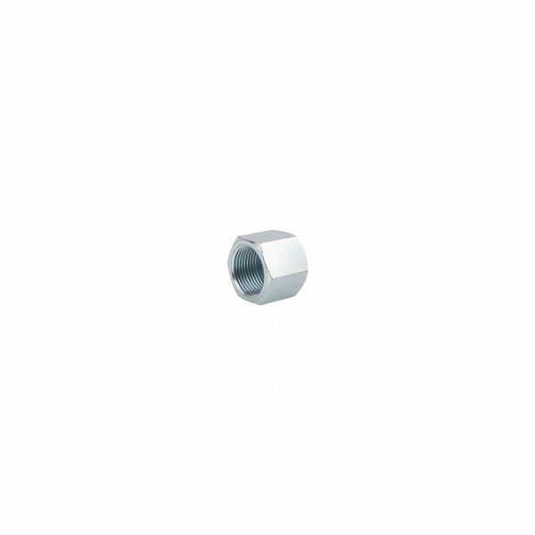 Locking nut (SuperSaw 350-E, 550/550-S / 550-EC / 550-S-EC, 551, 555-S, 650-S, 651-S, 6000-S)