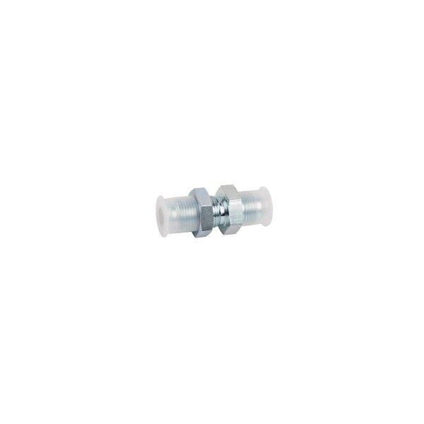 Bulkhead fitting 7/8 JIC AGxAG (SuperSaw 550-EC / 550-S-EC, 651-S)