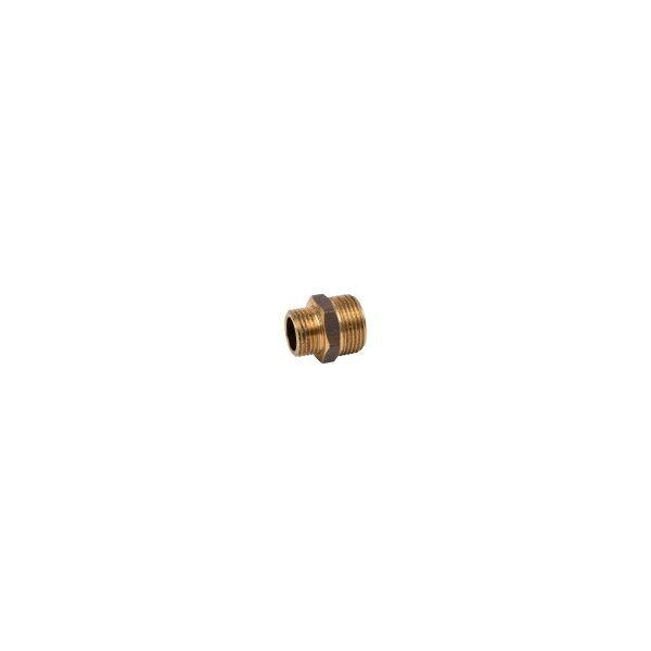 Adapter gerade (Fettfüllgerät) ersetzt durch PAHY-12-8-HMK4-S