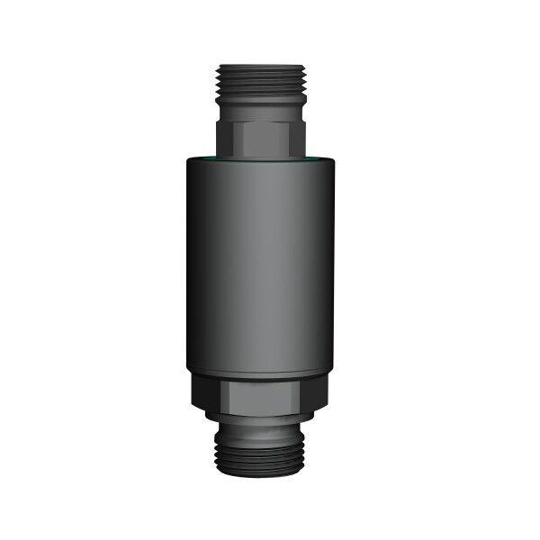 INDEXATOR swivel screw connection K100 G 1/2-ED x G1 / 2 AxA