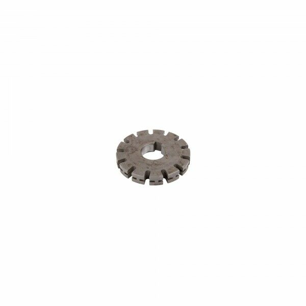 Harvester ring sprocket 13 teeth, 25 mm shaft, ORC13, SuperCut 100
