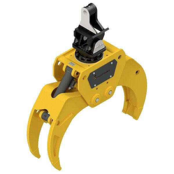 HULTDINS Mehrzweckgreifer MultiGrip TL580 mit Rotator IR22X