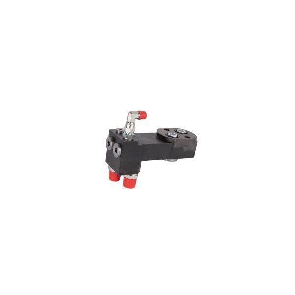 Verteilerblock (SuperSaw 550/550-S, 551, 555-S)