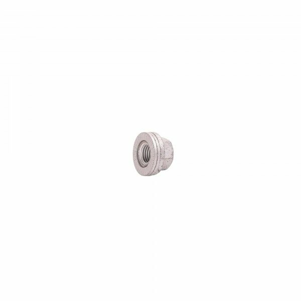 HEICO wedge lock nut with integrated washer M16 FK10