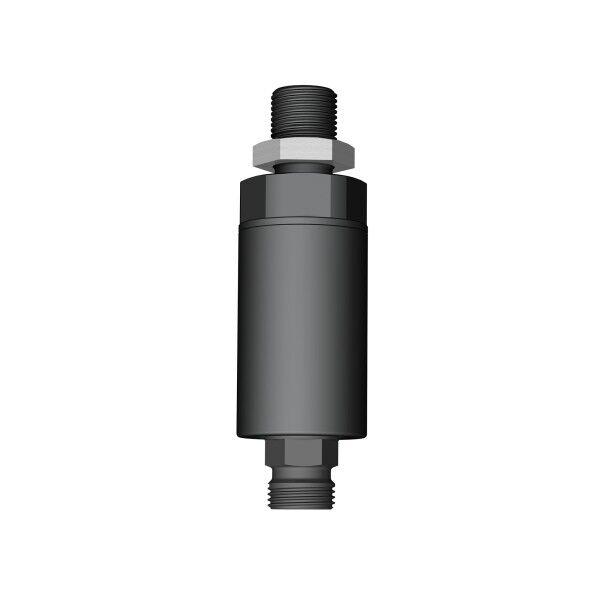 INDEXATOR Drehverschraubung K100 M18x1,5 12L AxA Schottadapter