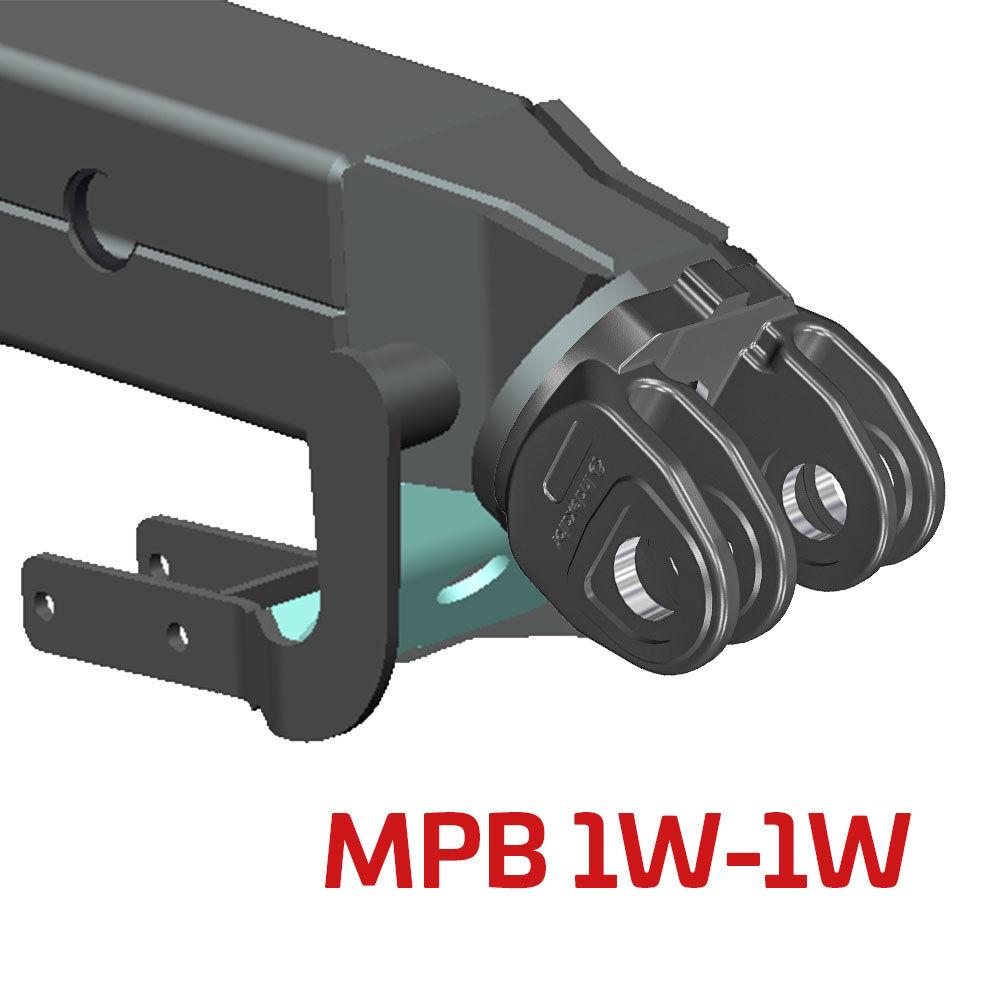 MPB 1W-1W