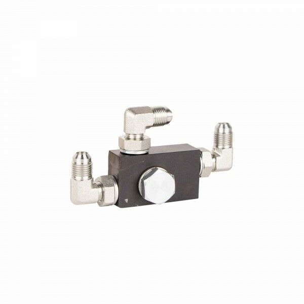 Verteilerblock SuperSaw 555-S-90