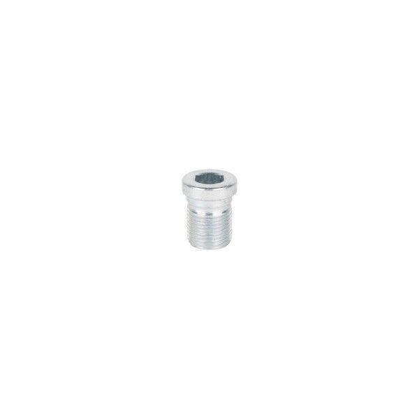 "Screw-in adapter, collar screw G3 / 8 ""(SuperSaw 550, 555-S), max tightening torque 100 Nm"