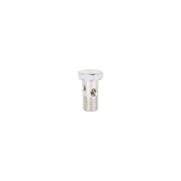 Banjo screw (SuperSaw 550 / 550-10 / 550-19 / 550-S, 651-S, 6000-S)