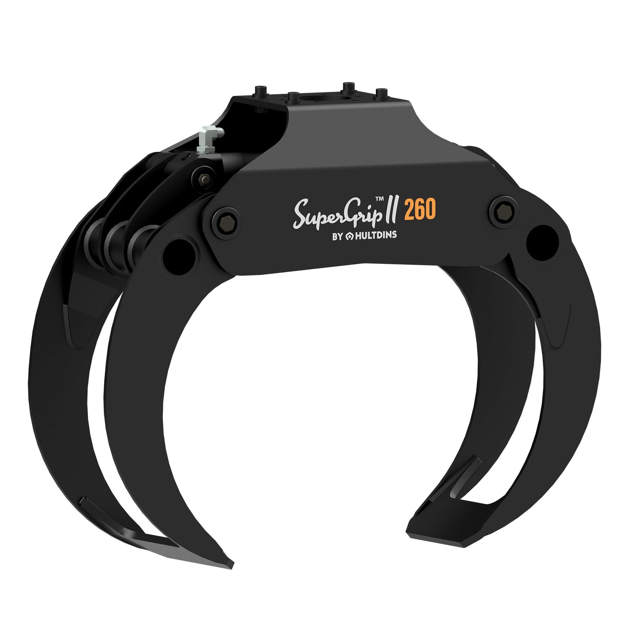 SuperGrip II 260