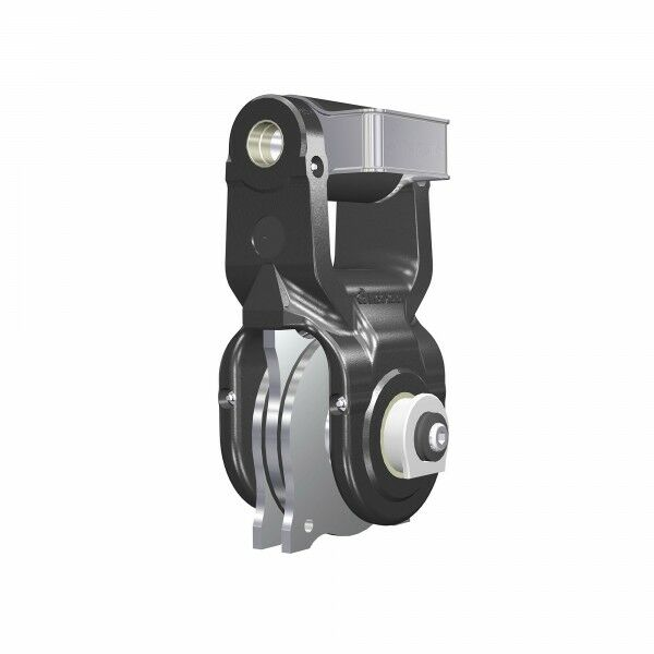 INDEXATOR swing damper brake MPB1-184