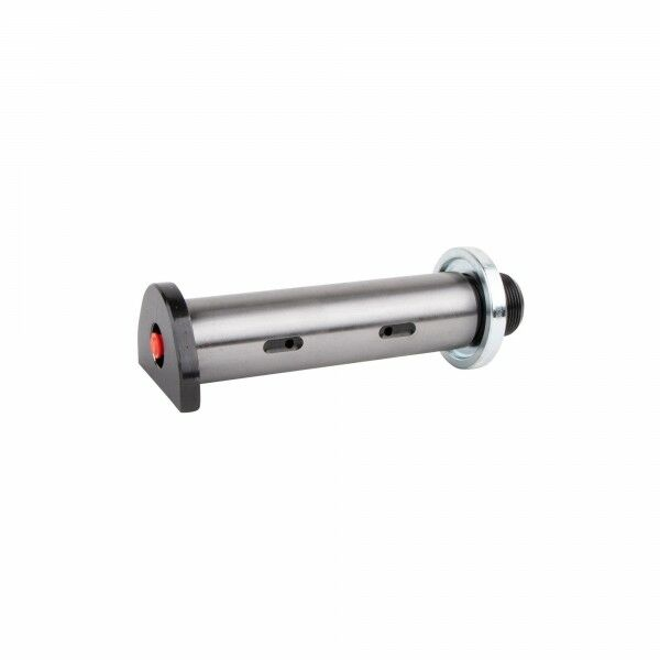 Bolt 35 x 130-M30x1.5 with washer, can be greased, suitable for pendulum 80 mm