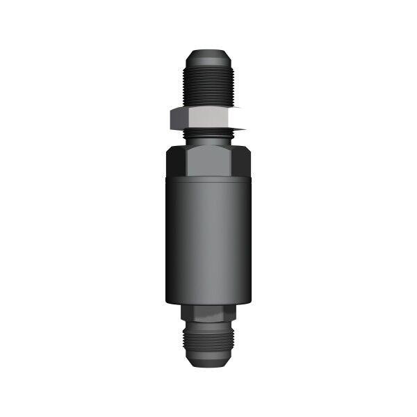 INDEXATOR Drehverschraubung K100 7/8-14 UNF AxA Schottadapter