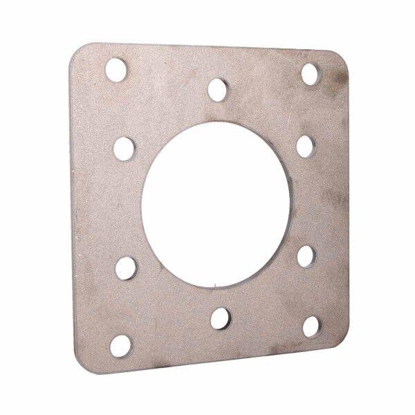 Reinforcement plate, bottom gripper housing (SuperGrip II 260/260-R, 300/300-S)