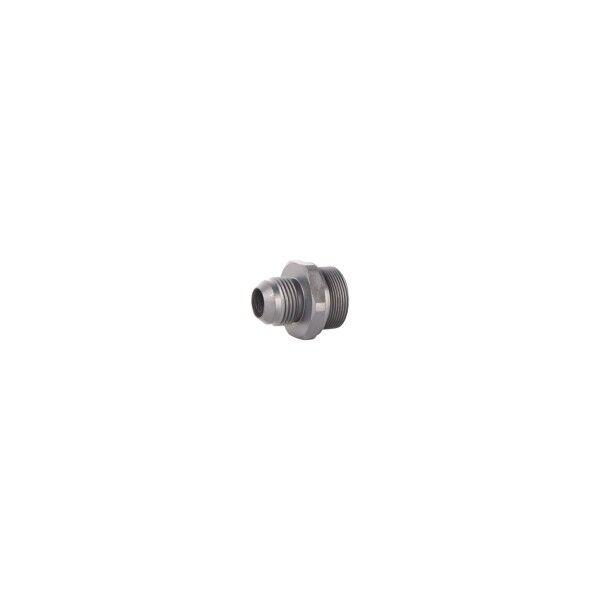 Screw-in adapter M35x1.5-ED x 1-1 / 16 JIC, AG-ED x AG (SuperSaw 350-E, 550, 551, 555-S)