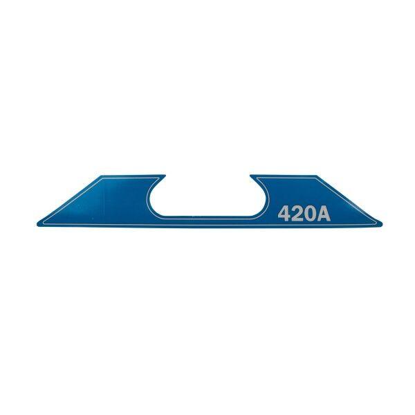 Sticker SuperGrip II 420-A
