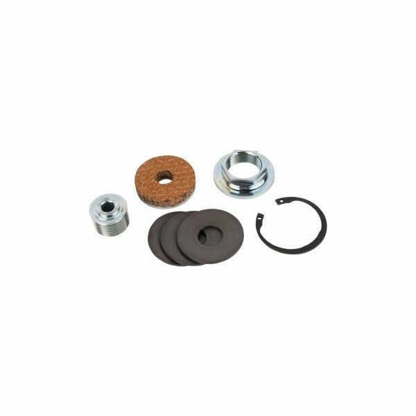 Brake pad set 80 mm type C (swing damper MPB2-100 / 45C, S -100 / 45C, MPB2-CRH C)