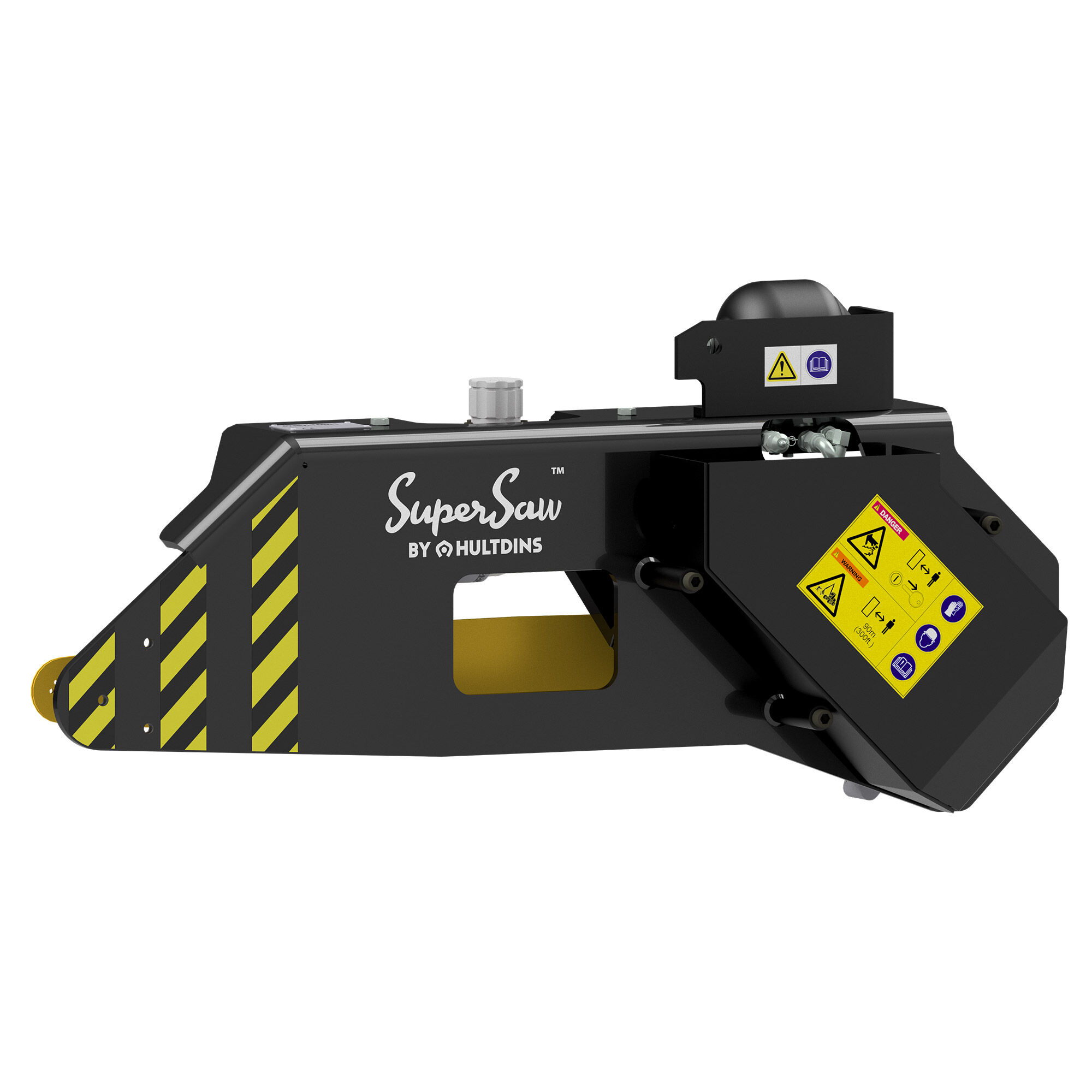SuperSaw 551