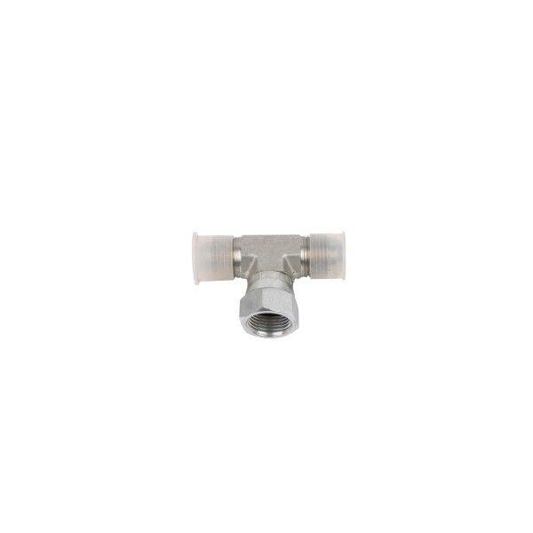 T-Verschraubung (SuperSaw 550-S/550-EC/550-S-EC, 651-S)