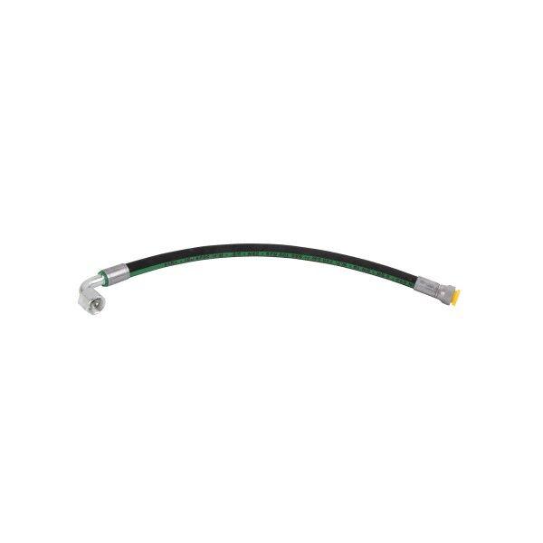 Hydraulikschlauch 7/8 JIC gerade 720mm (SuperSaw 550-EC)
