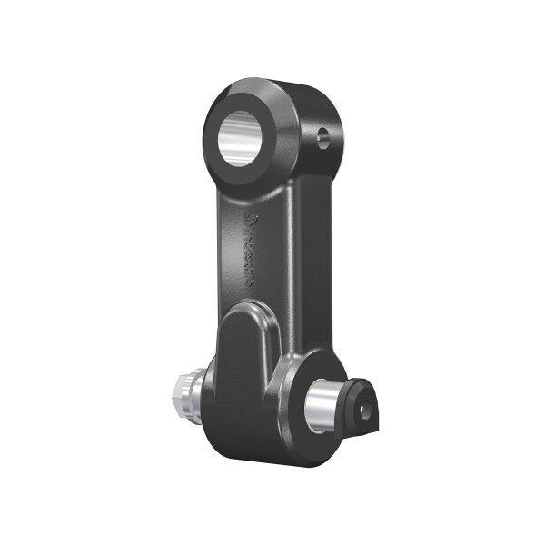 INDEXATOR pendulum joint, cardanic suspension unbraked, 100 / 45-100 / xx-L240