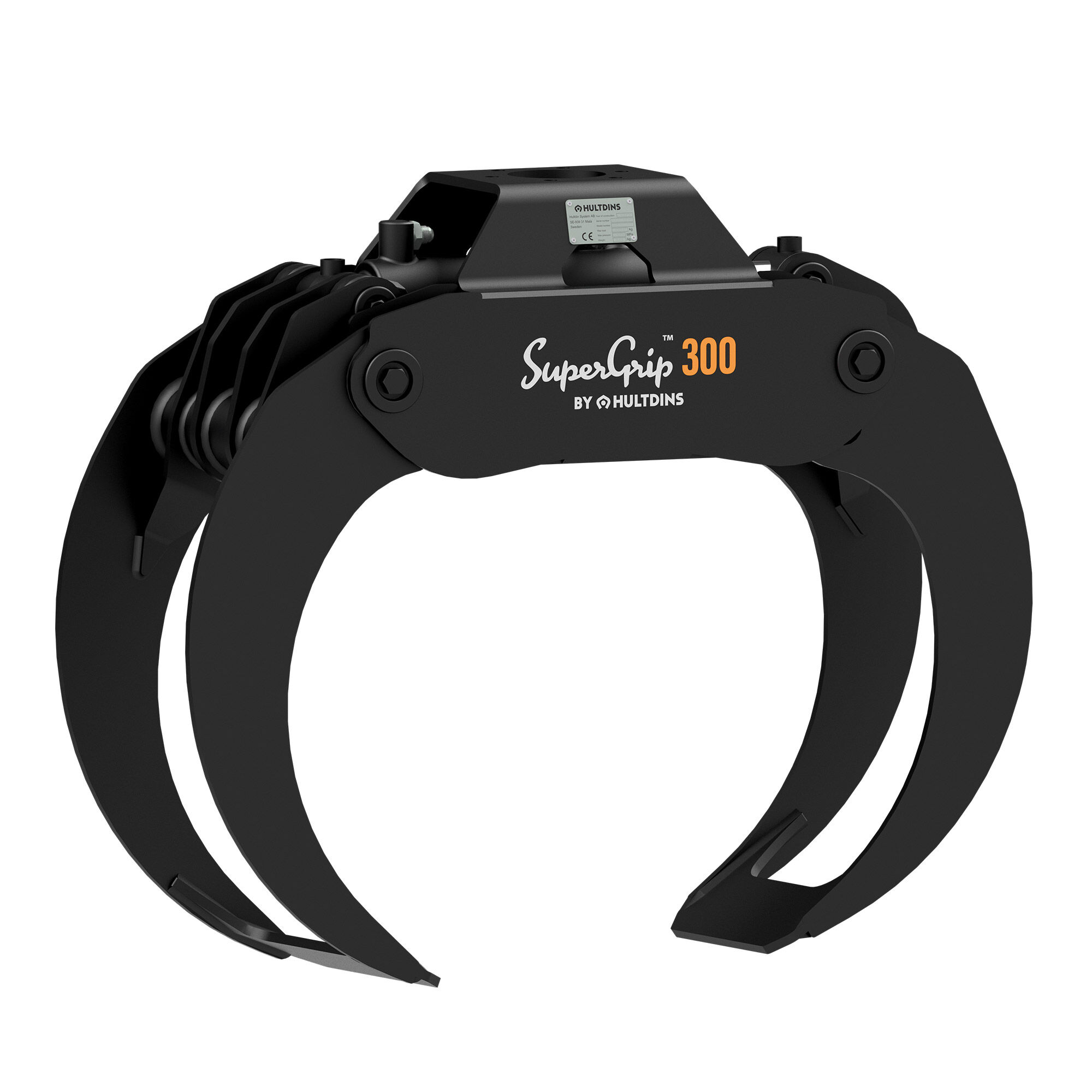 SuperGrip I 300