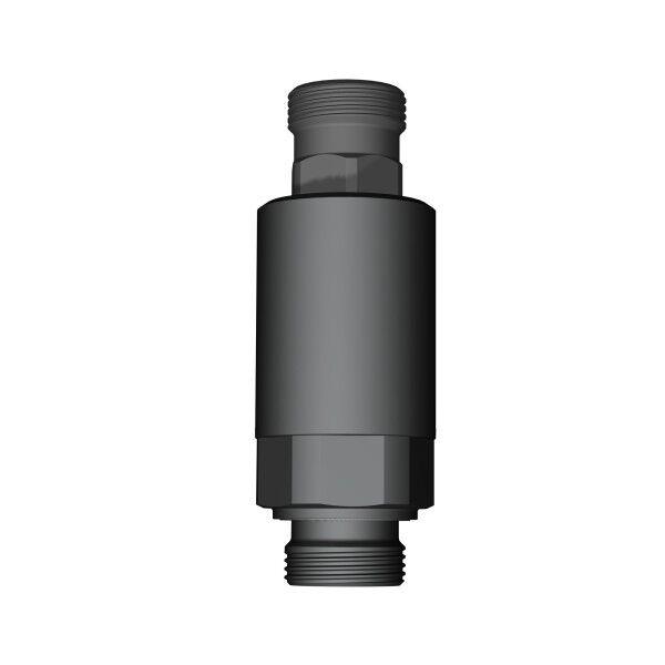 INDEXATOR rotary screw connection K100 G 1-1 / 4-ED x G 1-1 / 4 AxA