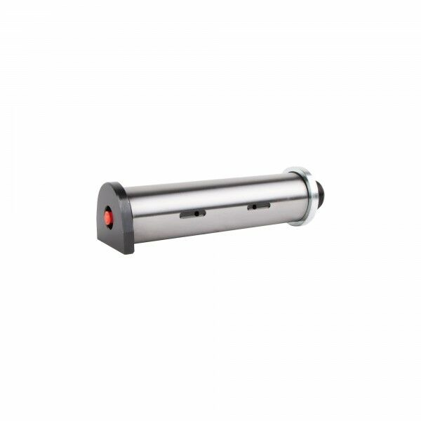 INDEXATOR bolt 45x170-M30x1.5 with washer, greasable (swing damper brake 101/125/144/185 mm, pendulum