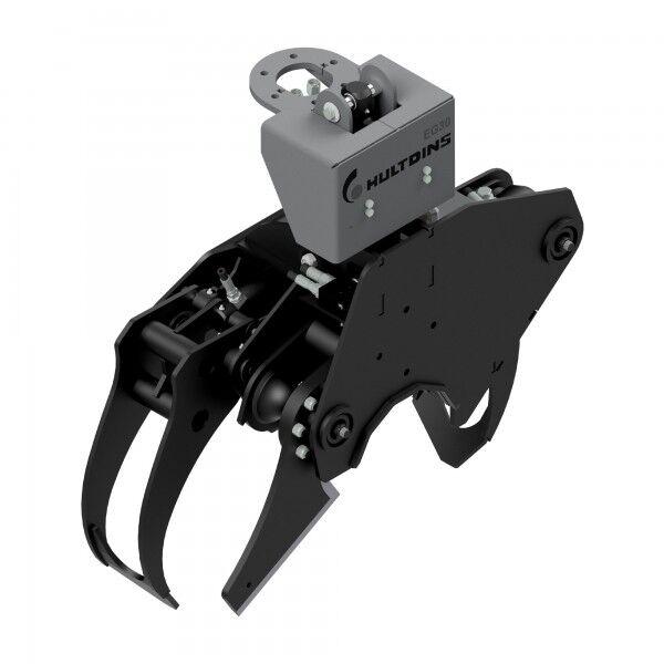 Pince d'abattage HULTDINS EnergyGrip EG30 - appareil de démonstration
