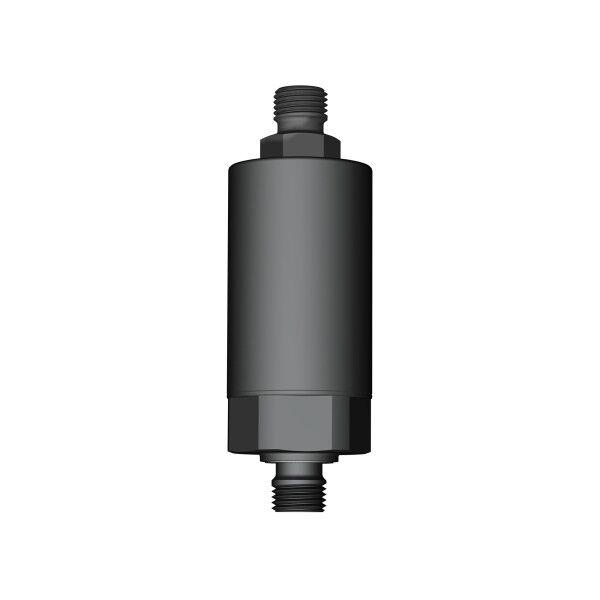 INDEXATOR Drehverschraubung K100 G 1/4-ED x G 1/4 AxA
