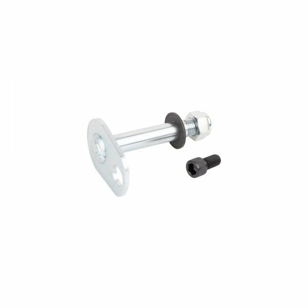 Bolt 25 mm with nut and washer. Stud set GV3, GV4 without brake