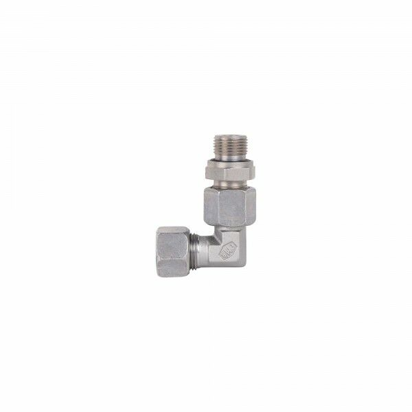 Adjustable angle adapter feed cylinder (SuperSaw 550/550-S, 555-S)