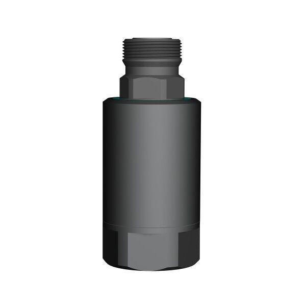 INDEXATOR swivel connector K100 1-7 / 16-12 UN ORFS IxA