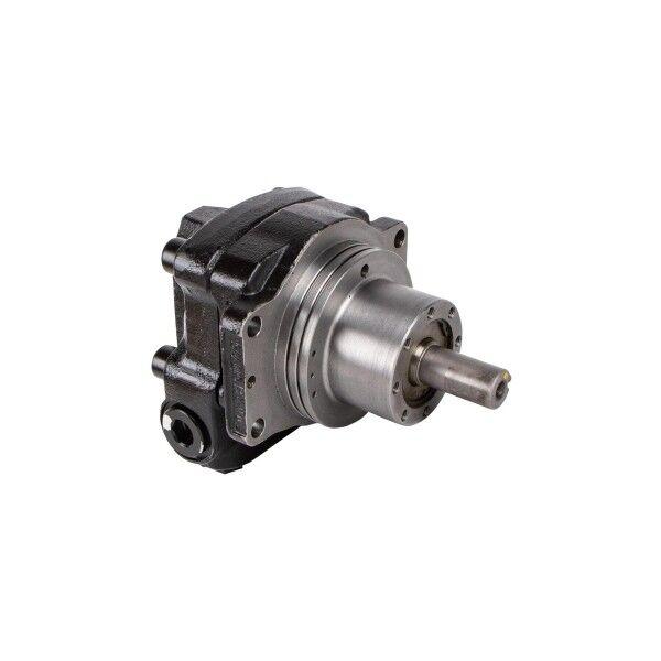 Saw motor Bucher QXM42-025L used by Rottne EGS70x