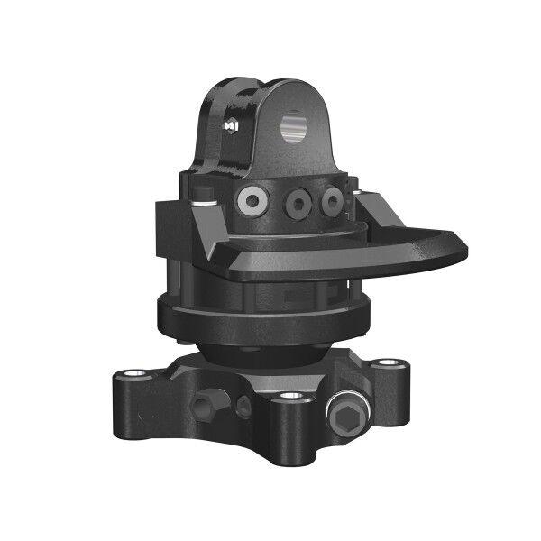 Rotator INDEXATOR GV-3-K