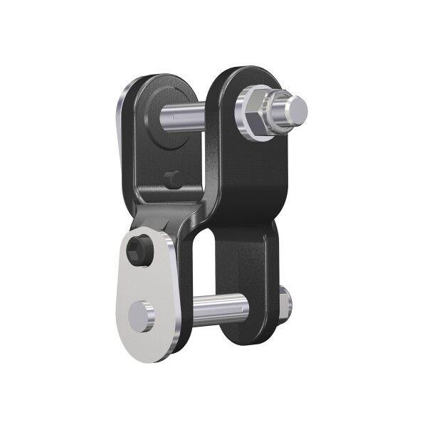INDEXATOR pendulum joint PU76 / 25-80 / XX-L160