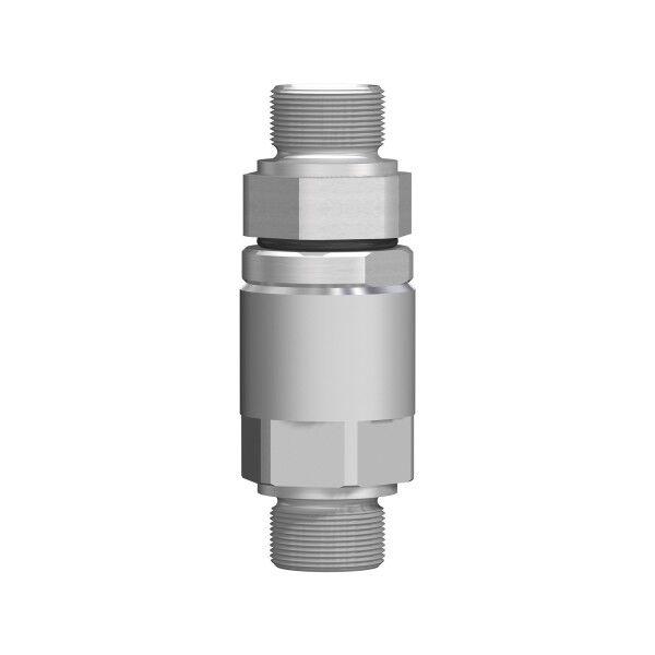 INDEXATOR swivel fitting IDL G 1/2 AxA