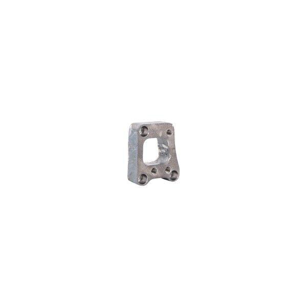 Unterlegplatte Ölpumpe (SuperSaw 550/550-S/550-EC/550-S-EC, 551, 555-S)
