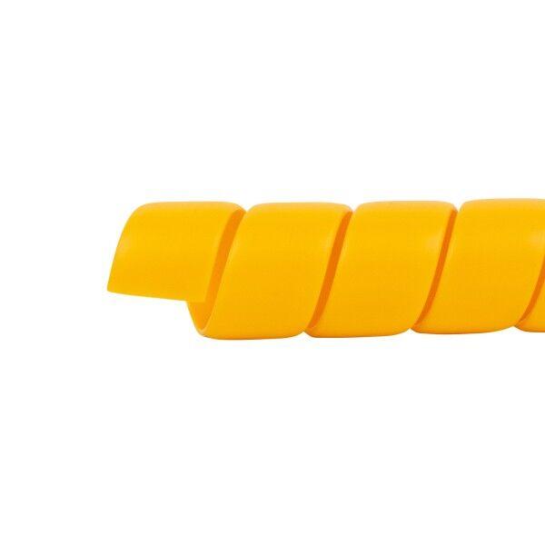 HAVEL Schlauchschutz-Spirale ⌀?? 110 mm, Länge 6 m, gelb