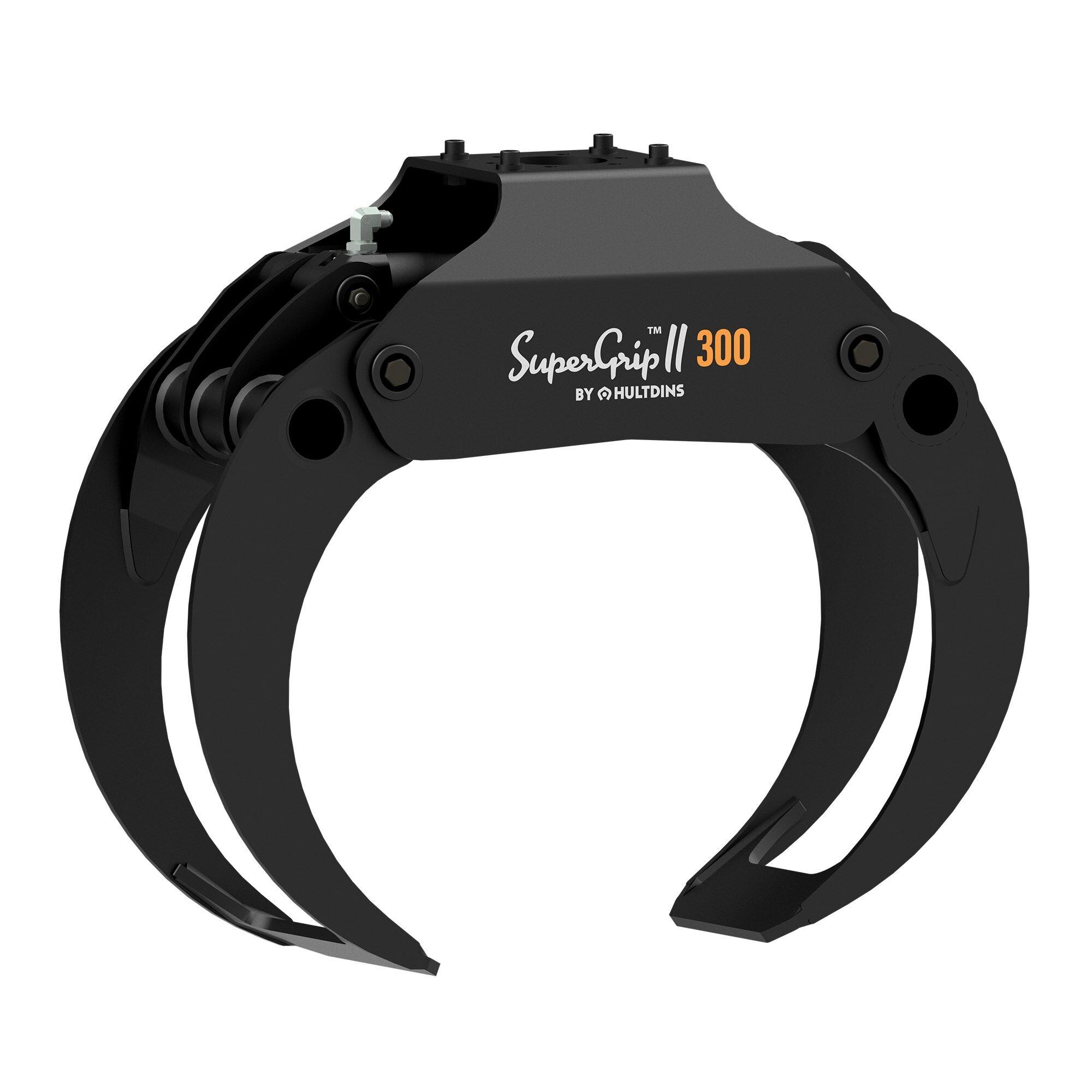 SuperGrip II 300
