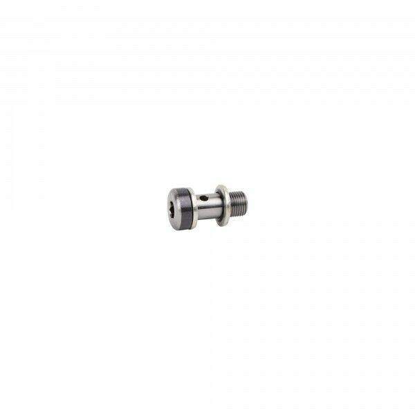 Check valve (SuperSaw 550/550-S, 551, 6000-S)