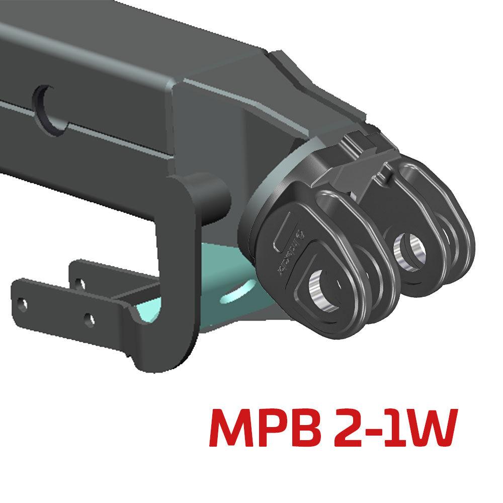 MPB 2-1W