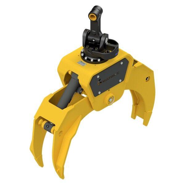 HULTDINS Mehrzweckgreifer MultiGrip TL480 mit Rotator IR12X-12