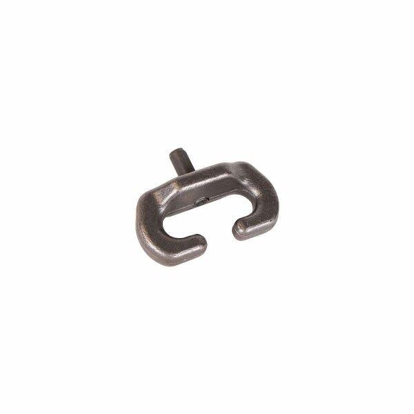 Pin coupling GUN16