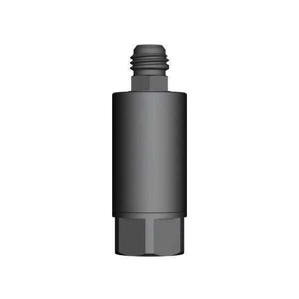 INDEXATOR swivel fitting K100 3 / 4-16 UNF IxA