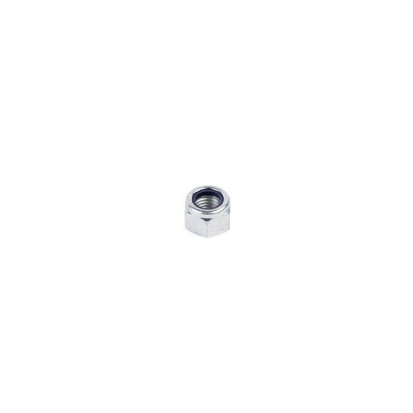 Écrou hexagonal avec pièce de serrage en polyamide, forme haute ISO 7040, ISO 10512, DIN 982 SuperSaw 555-S-90