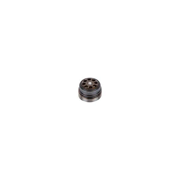Rückschlagventil RB2 Leckölleitung Innengewinde G3/8 (SuperSaw 350-E, 550, 551, 555-S)